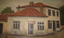 Старе кафане и боеми у Врању