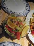 Витаминска салата