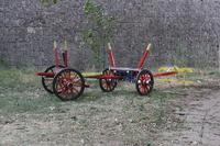 Нишлијска Механа II (код тениских терена)