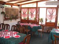 Етно кафана Брка