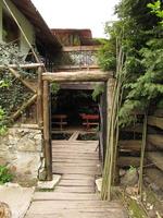 кафана Пећина