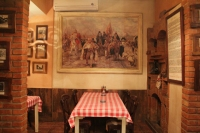 кафана Старо огњиште
