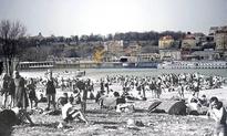 Prva peščana plaža u Beogradu dobila ime po kafani