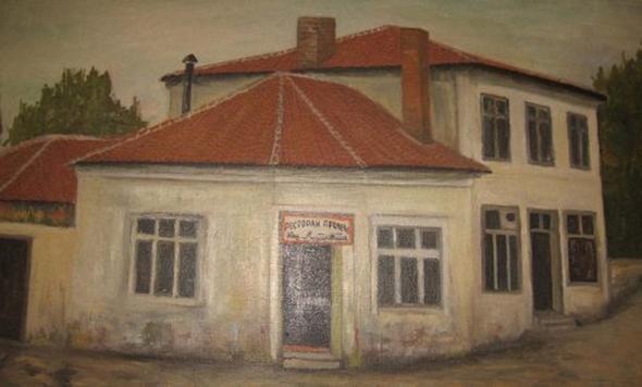 Stare kafane i boemi u Vranju